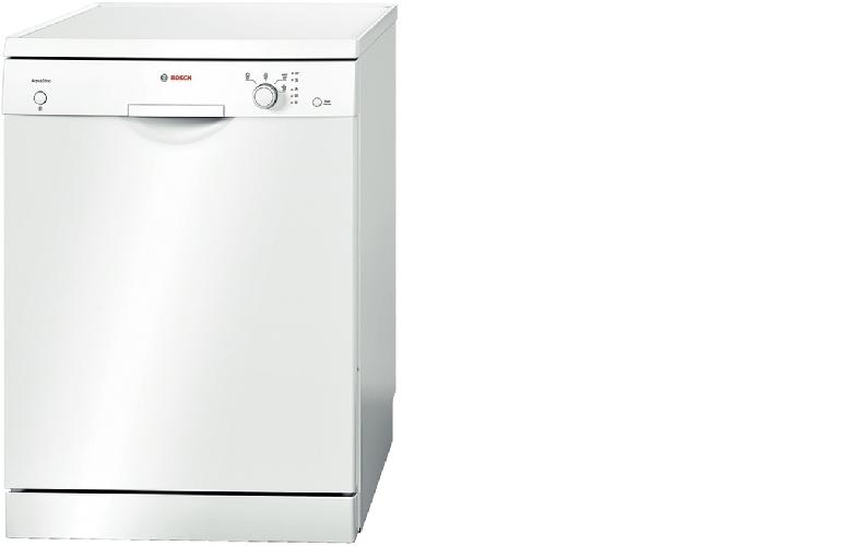 Bosch SMS 40C02