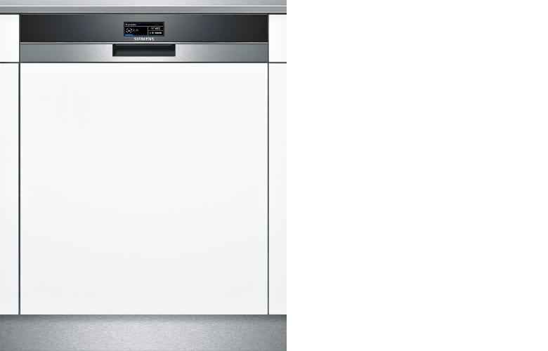 Siemens SN 578S03TE + záruka 10 let prorezivění vnitřních stěn myčky + 10 LET ZÁRUKA PROTI PROREZAVĚNÍ + Doprava zdarma