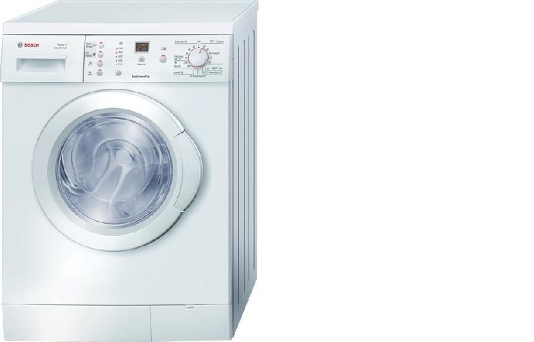 Pračka Bosch WAE 20362 BY přední plnění